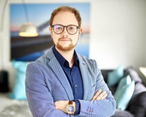 Stefan Pletscher CEO