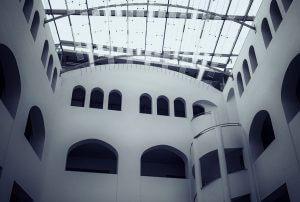 Pforzheim Rathaus Architektur Fotografie